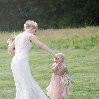 Baraboo Wedding: Willie and Nicole