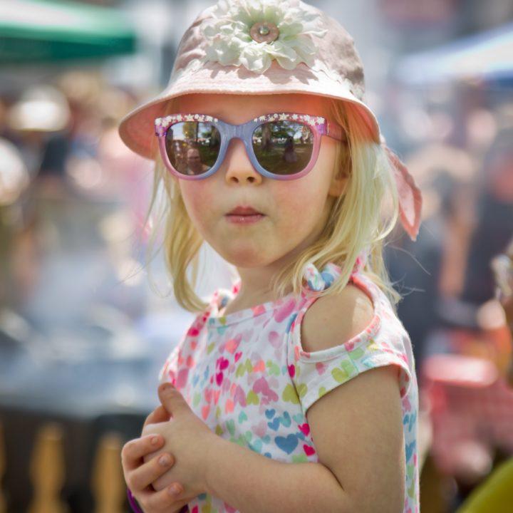 Spring Fair: Baraboo, Wisconsin