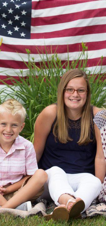 Best Family Photos : Tara and Family