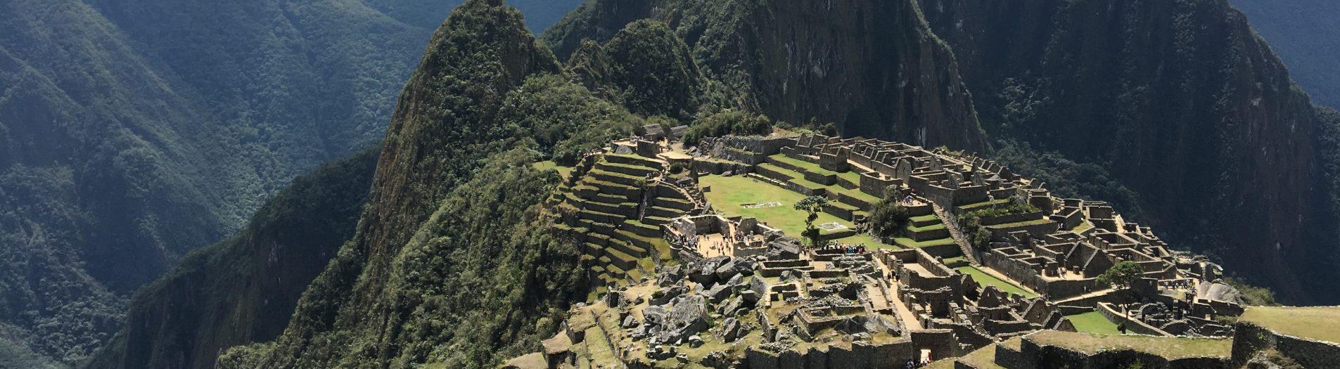 Travel Peru: My journey through pictures