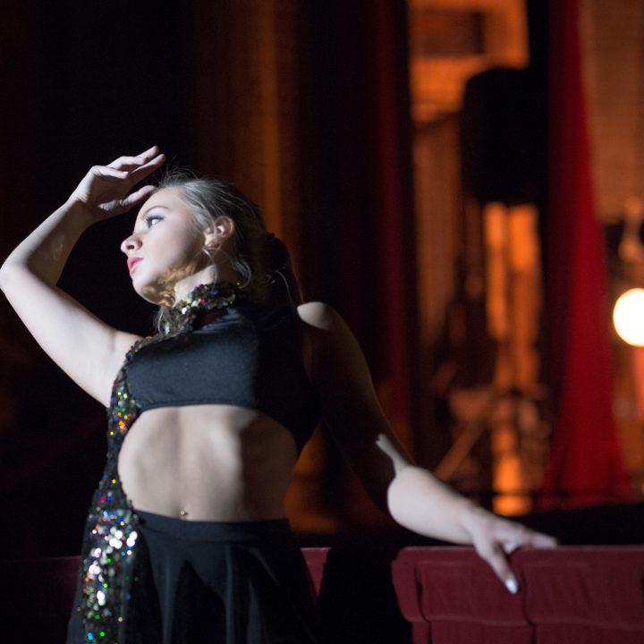 Al Ringling Theatre: Dance Recital
