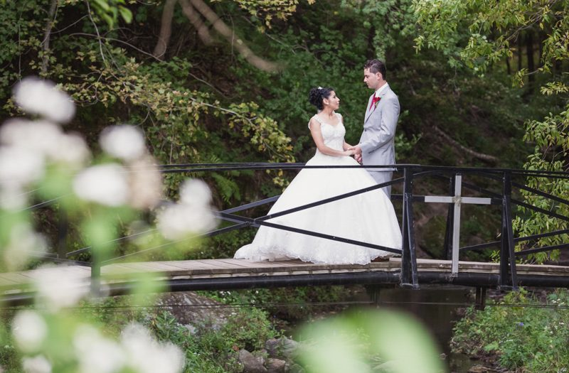 Wedding: Daniel and Marisela