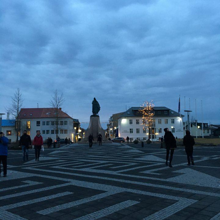 Photography Tour: Travel Iceland