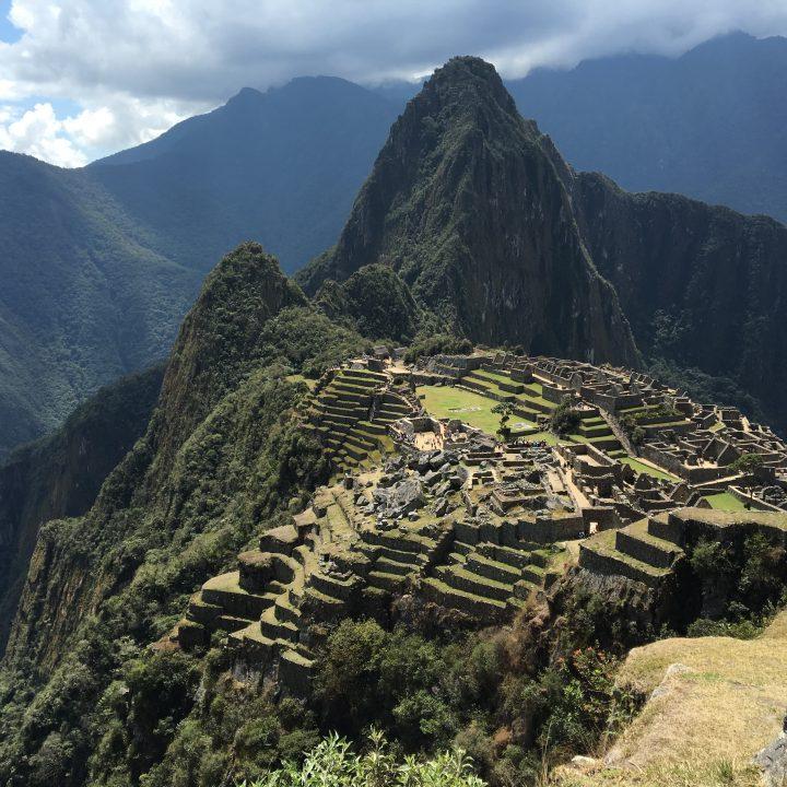 Peru Photos : Travel Photography