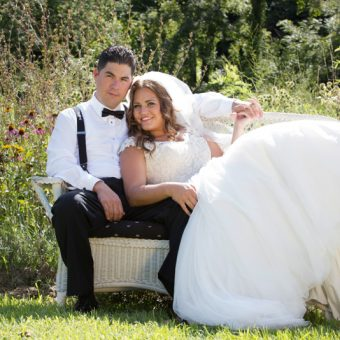 Sugar Land Wedding Venue: Jenna and Keith